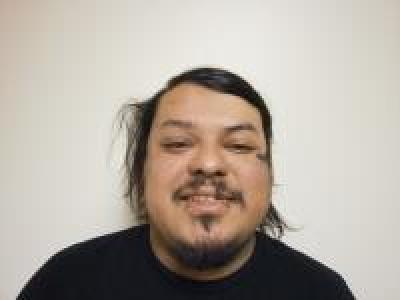 Alexis Abraham Galvan a registered Sex Offender of California