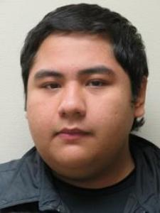 Alexis Eduardo Yanson a registered Sex Offender of California