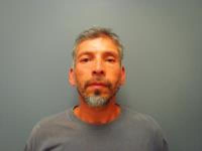 Alex Arriaga a registered Sex Offender of California