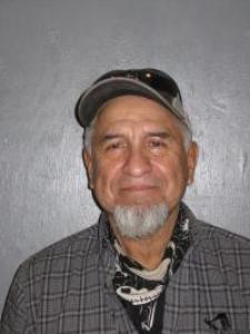 Alex Barrera a registered Sex Offender of California