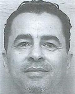 Alex Dasilva a registered Sex Offender of California