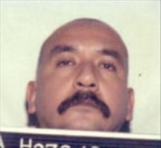 Alex Flores a registered Sex Offender of California