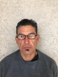 Alex Ray Flores a registered Sex Offender of California