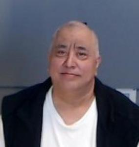 Alex Lee Guerrero a registered Sex Offender of California