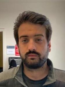 Alex Perez a registered Sex Offender of California