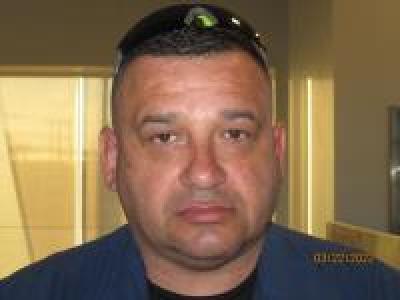 Alex Garcia Suarez a registered Sex Offender of California