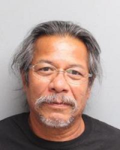 Alfonso Avila a registered Sex Offender of California
