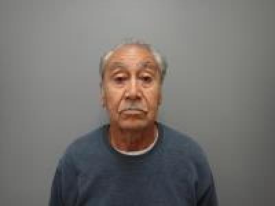 Alfonso Medina Ayala a registered Sex Offender of California