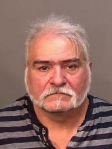 Alfonso Mendoza Barragan a registered Sex Offender of California