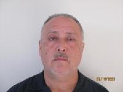 Alfonso Cruz a registered Sex Offender of California
