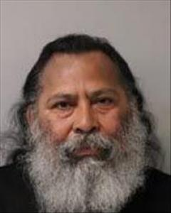 Alfonso Franco a registered Sex Offender of California