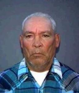 Alfonso Lua Gonzalez a registered Sex Offender of California
