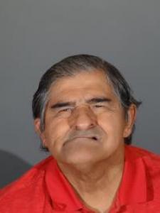 Alfonso Gutierrez a registered Sex Offender of California