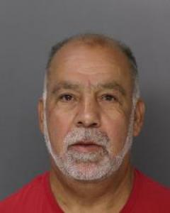 Alfonso Pulido Madrigal a registered Sex Offender of California