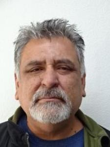 Alfonso Abel Mascarenas a registered Sex Offender of California