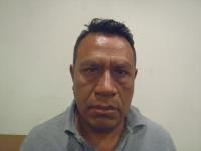 Alfonso Torres Miranda a registered Sex Offender of California