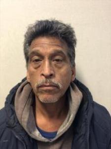 Alfonso Hernandez Olivares a registered Sex Offender of California