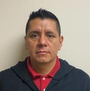Alfonso Oropeza a registered Sex Offender of California