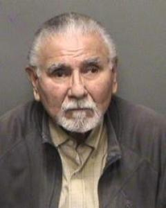 Alfonso Paz a registered Sex Offender of California