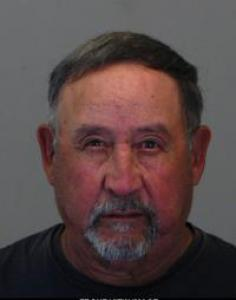 Alfonso Rodriguez a registered Sex Offender of California