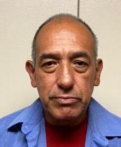 Alfonso Al Rosales a registered Sex Offender of California