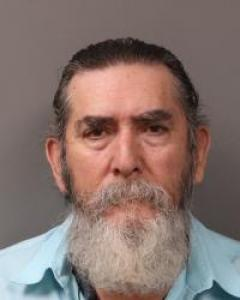 Alfonso G Seaman a registered Sex Offender of California