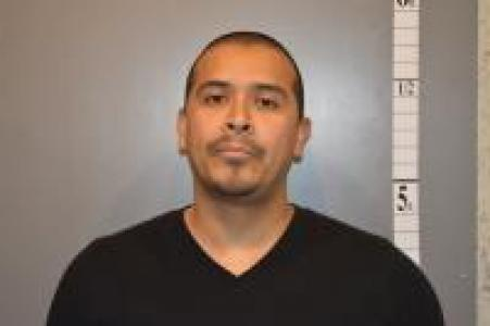 Alfonso Torres a registered Sex Offender of California