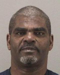 Alfonzo Collins a registered Sex Offender of California
