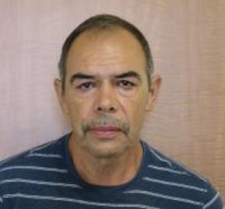 Alfonzo Nunez Lua a registered Sex Offender of California
