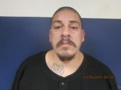 Alfredo Alvarez a registered Sex Offender of California