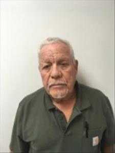 Alfredo Delgado Candela a registered Sex Offender of California