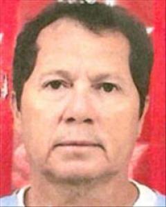 Alfredo Castellanos a registered Sex Offender of California