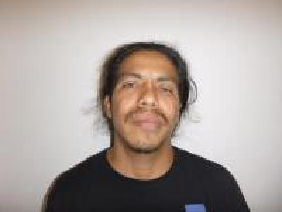 Alfredo Jimmy Esparza a registered Sex Offender of California