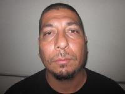 Alfredo Felix a registered Sex Offender of California