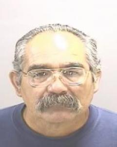 Alfredo Diaz Flores a registered Sex Offender of California