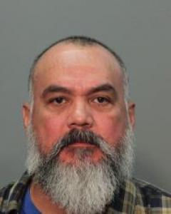 Alfredo Ramirez Fregoso a registered Sex Offender of California