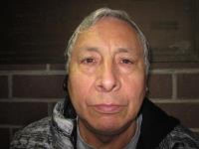 Alfredo Reza Gonzalez a registered Sex Offender of California