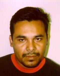 Alfredo Gonzalez a registered Sex Offender of California
