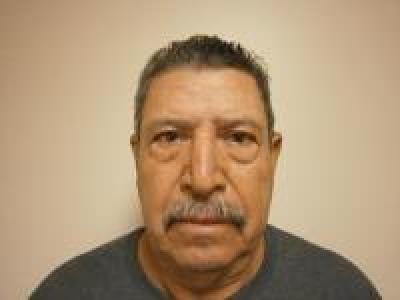 Alfredo Hernandez a registered Sex Offender of California