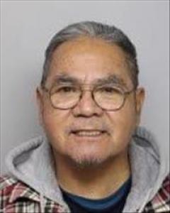 Alfredo Knight a registered Sex Offender of California
