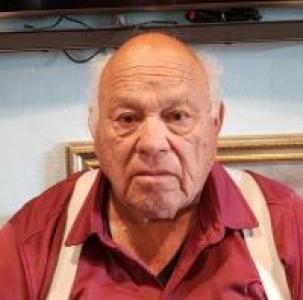 Alfredo Hernandez Madrigal a registered Sex Offender of California