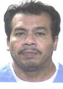 Alfredo Hernandez Mejia a registered Sex Offender of California