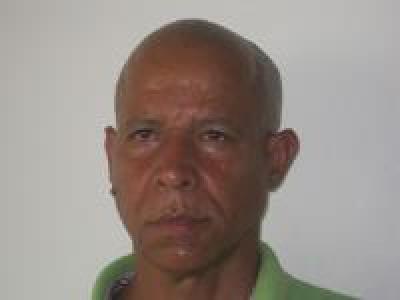 Alfredo V Morales a registered Sex Offender of California