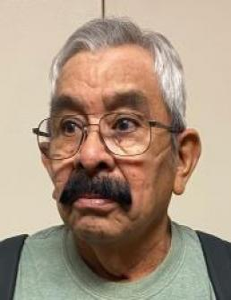 Alfredo Rivera a registered Sex Offender of California