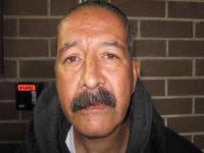 Alfredo Sanchez a registered Sex Offender of California