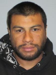 Alfredo Salvador Sandoval a registered Sex Offender of California