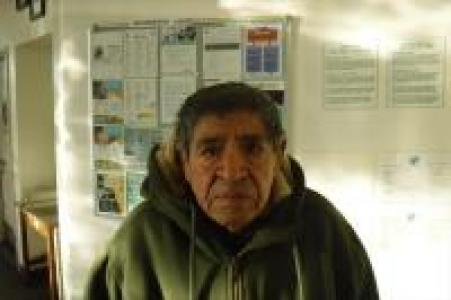 Alfred Alvarado a registered Sex Offender of California