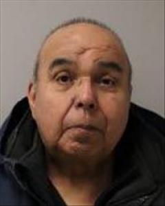 Alfred Odilion Ayala a registered Sex Offender of California