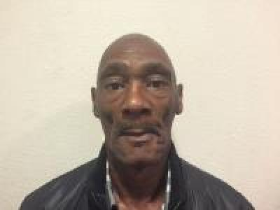 Alfred Clark a registered Sex Offender of California
