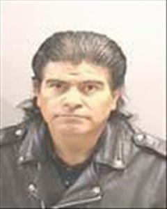 Alfred Garcia Espinoza a registered Sex Offender of California